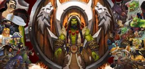 Thrall by thewarlock66