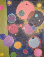 Kandinsky style by persephone-the-fish
