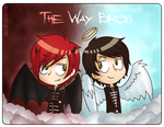 The Way Brothers V.2 by Ezkai