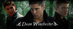 Dean Winchester Banner by Inari-chan725