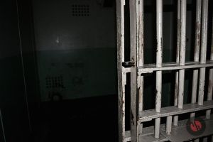 Solitary Confinement - Alcatraz Island by A-B-Original
