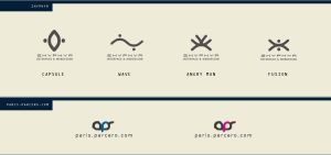 some logos by Zhyphyr