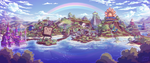 The World of Torradito by Astral-Requin