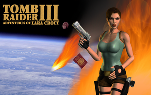 Tomb Raider 3 by tombraider4ever