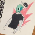 Skull Boy 4. by Fezat1