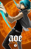 AOE 1 by paper-hero