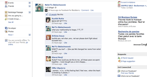 Nel facebook b.fight bout ichi by Zukura7L