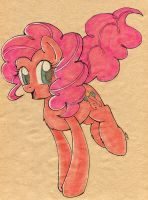Just Pinkie by Maytee