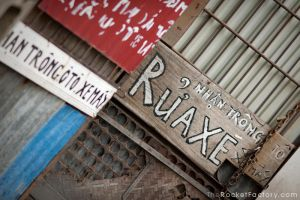 Signs by frankrizzo