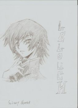 Lelouch by Rikuo86