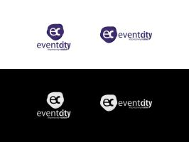 eventcity logo by EffectiveFive