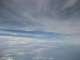 Clouds_0041 by DRE-stock