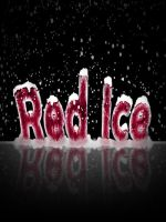 Red ice by swandundee