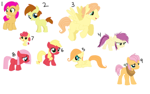 FlutterMac Adopts by TargetGirl