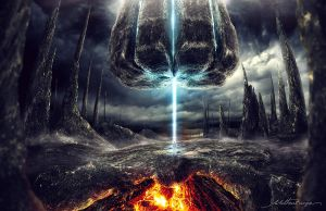 The chosen one by Rungue