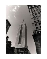 Empire State Building by Arnau