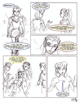 Plainsrunners II-p18 first draft by AmethystSadachbia