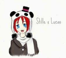 crack baby 5: stille x lucas by fanybunny
