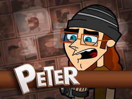 Heh...Peter by GregEales