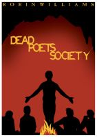 Dead Poets Society by Piteurock
