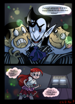 Mina and the count Comic ch 3 Page 07 by TheFreakyPanda