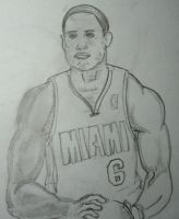 lebron by ams342t0