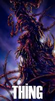 THE THING 02 by QuinteroART