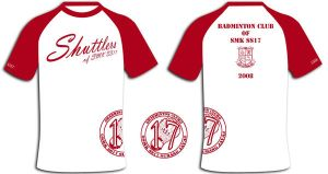 Shuttlers Club type A by invictuzz688