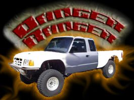 danger ranger revised by knucka