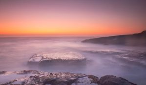 Smelt Sands by 11thDimensionPhoto