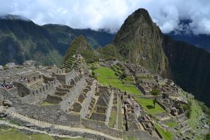 Machu Picchu 6 by Wendybell80