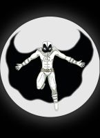 Moon Knight by Kyo3