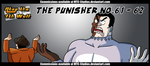 AT4W: The Punisher #61-62 by MTC-Studio