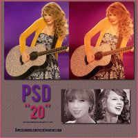 PSD|| 20 by AwesoOmeDDLovathoO