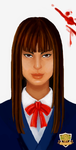 enhanced GOGO Yubari by draindeimos