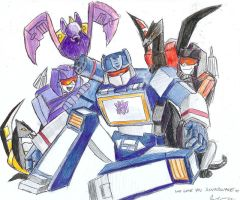 We Love You Soundwave by jameson9101322