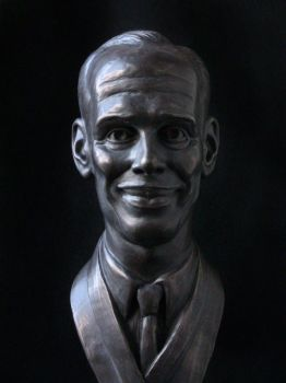 John Waters by bigmagnet