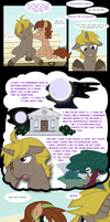 My Little Sterelis Page 8 by JaDeDJynX