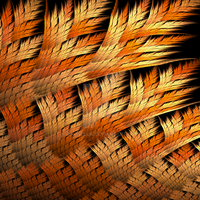 Basket Weave - for print by anjaleck