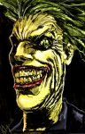 Killer Smile by Masked-Scaramouche