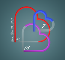 Heart Clock [1.1] by injust29