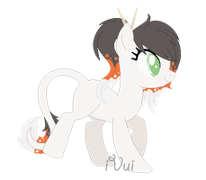 Japanese Koi Pony Adopt ((CLOSED)) by iVuiAdopts