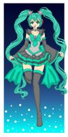 SMCO - Miku Hatsune by Sailor-Serenity