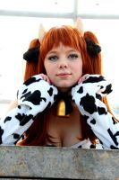 Mikuru Asahina - XI by leashed-freak