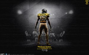 162. Pittsburgh Steelers by J1897