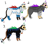 Adopts by Tangerine282