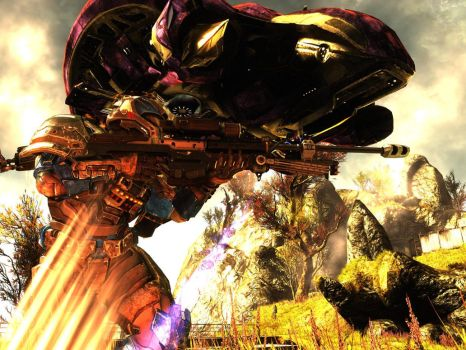 halo reach: overhead by purpledragon104