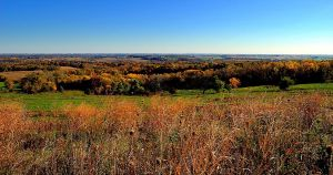 A Midwest Autumn by moonlightrose44