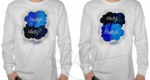 The fault in our stars - Tshirts by Ali2you