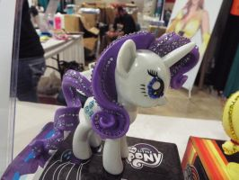 ( MLP ) Jeweled Funko Rarity Custom by KrazyKari
